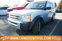 2006 Land Rover LR3 HSE Bountiful, 84010