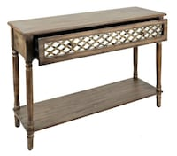 Rustic console table  Pflugerville, 78660