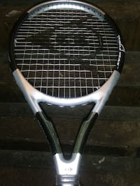 Dunlop c max light weight tennis racket lightly used in great shape