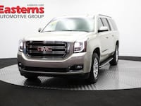 2017 GMC Yukon XL SLT Sterling, 20166