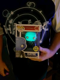 Spider Man: Electro funko Richmond Hill, L4C 9V5