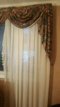 Curtains  Laval, H7V 2H4