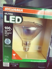 LED light Los Banos, 93635