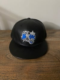 NBA Orlando Magic Hat Size 7 3/4 New Summerville, 29485