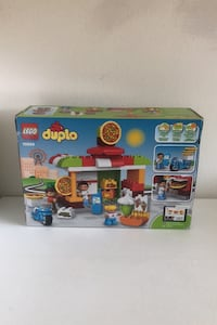 LEGO Duplo new in box