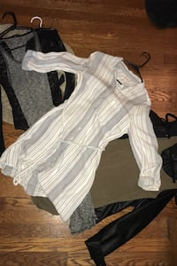 Mixed lot women's size small clothing