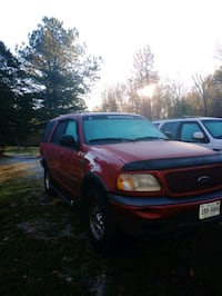 Ford - Expedition - 2001 Louisa