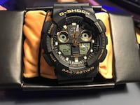 G-SHOCK Limited Edition Peoria, 85382