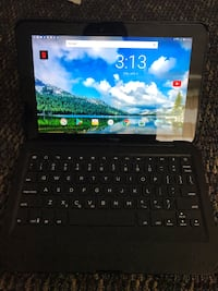 Tablet and Bluetooth keyboard Rome, 30165