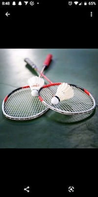 Badminton group looking for players!