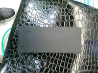 black and gray leather wallet Long Beach, 90810