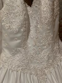 Wedding Dress Brandywine, 20613