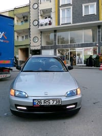 1995 Honda Civic Bursa