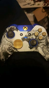 Xbox One Controller Customizations