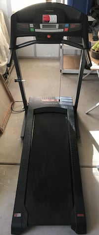 Weslo Candence G 9.1 Treadmill Apache Junction, 85120