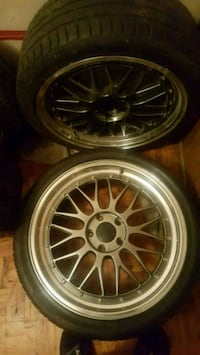 Rims for sale $1000 Mississauga