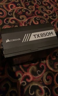 Gaming PSU Corsair TX850M Toronto, M5V 2B6