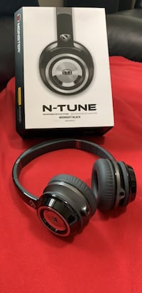 Monster N-tune headphones Surrey, V3T 1R5