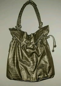 women's brown leather shoulder bag North Las Vegas, 89084