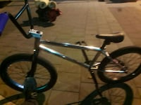Radio ''CHROME DARKCO BMX'' Langley, V2Z 1Z9