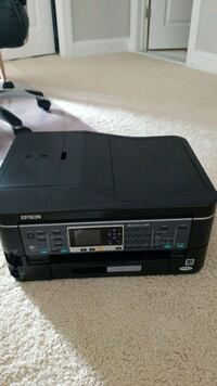 EPSON WORKFORCE 545 Broadlands, 20148