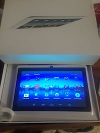 Tablet android software