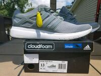 ADIDAS CLOUDFOAM SNEAKERS  Middletown, 10940