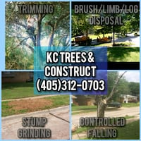Tree Service and Remodel company Oklahoma City
