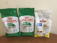 HIGH QUALITY dog food lot  Toronto, M9N 2S7