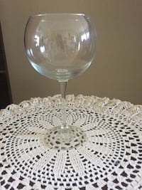 5 wine glasses for $4 Edmonton, T5P