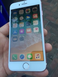 white iPod touch 5th gen Silver Spring, 20902