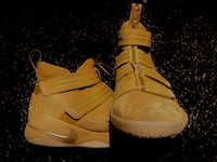 LeBron Zoom Soldier 11 Wheat Mississauga, L5M 6R8