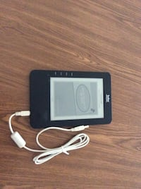 Never used, excell condition Kobo ereader & charging cable Calgary, T3A 2W4
