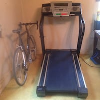 NordicTrack 2000 null