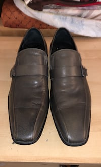Kenneth Cole dress shoes size 11