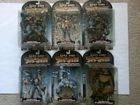 Mcfarlane Spawn Series 11 - DarkAges Virginia Beach, 23456