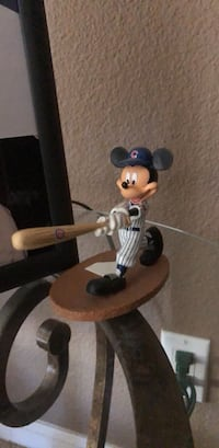 Mickey Mouse Chicago cubs Las Vegas, 89109