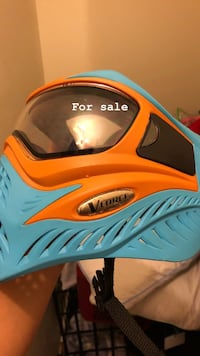 Paintball mask like New Dania Beach, 33004