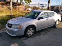 2008 Dodge Avenger Capitol Heights