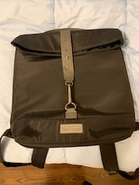 NEW Ted Baker back pack without tags bought in San Francisco Toronto, M6N 4R5