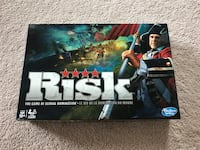 Risk board game Toronto, M2N 2X1