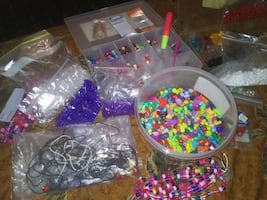 Huge Bead Collection