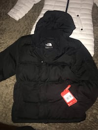 North Face  Suitland-Silver Hill