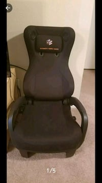 Exelent GAMING CHAIR  Houston