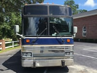 Church Bus Murrells Inlet, 29576