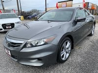 2011 Honda Accord Baltimore
