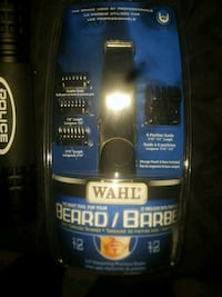 Whal beard trimmer Cambridge, N3H 4R6