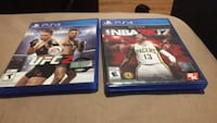 Ps4 games . Smith-Ennismore-Lakefield, K0L