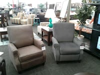 BRAND NEW RECLINER CHAIR Norfolk, 23502