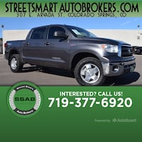 2011 Toyota Tundra Colorado Springs, 80905